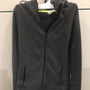 H&m Sport Zip Jacket Size Small